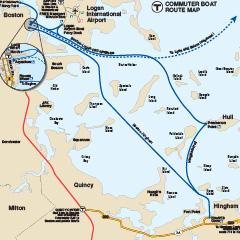Schedules & Maps | MBTA