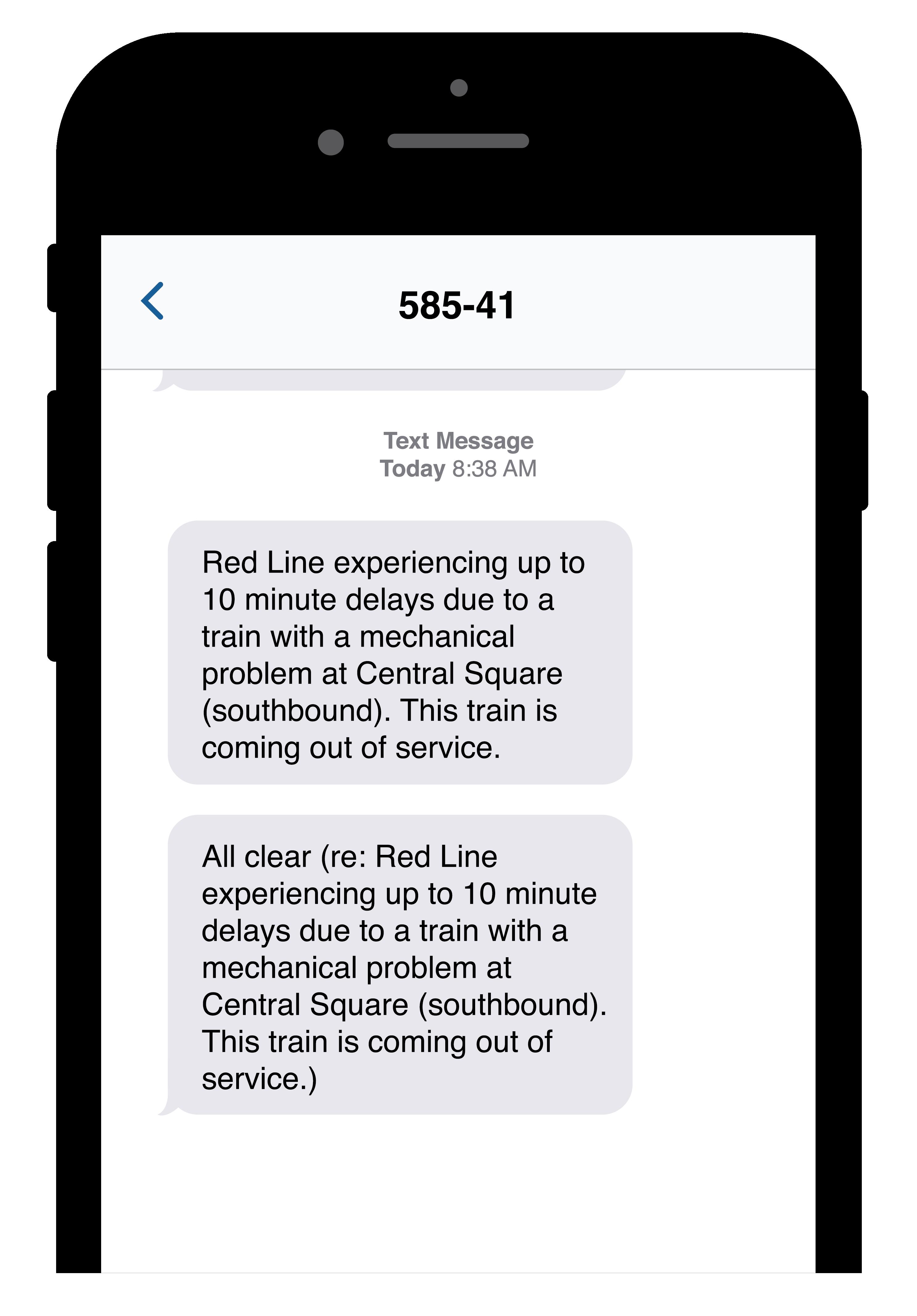 Alerts | MBTA