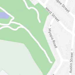347 West St   MBTA Map on