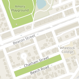 Chatham Square Subway Map.Longwood Stations Mbta