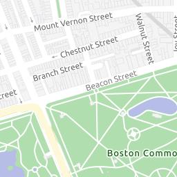 Mtb Subway Map Boston.Boylston Stations Mbta