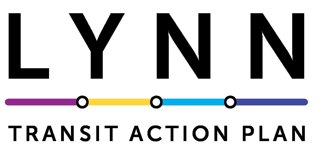Lynn Transit Action Plan logo