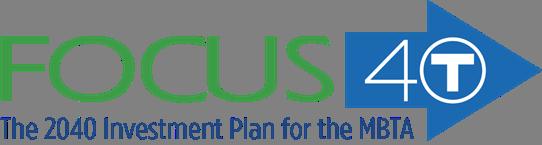 Focus40 logo
