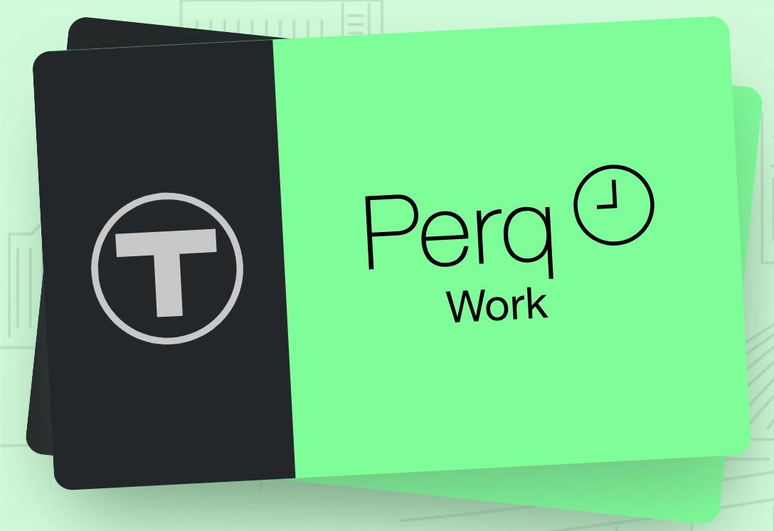 Image of Perq cards