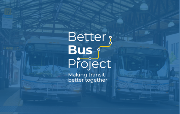 Better Bus Project: Making transite better together